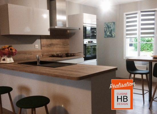 création Cuisine HB design
